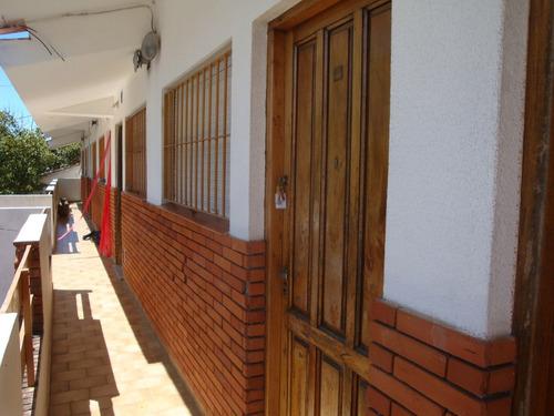 departamento 3 ambientes para 4 personas (201009)