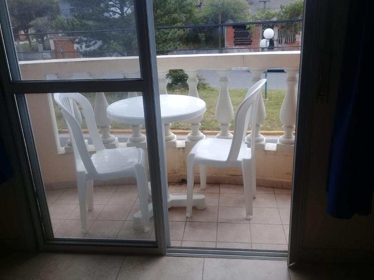 departamento 3 ambientes para 4 personas. (ref. 201011)