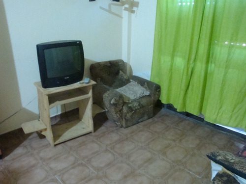 departamento 3 ambientes para 6 personas (201016)