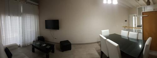 departamento 3 ambientes pinamar