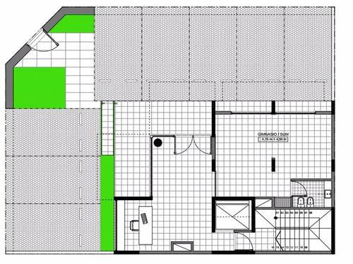departamento 3 ambientes quilmes