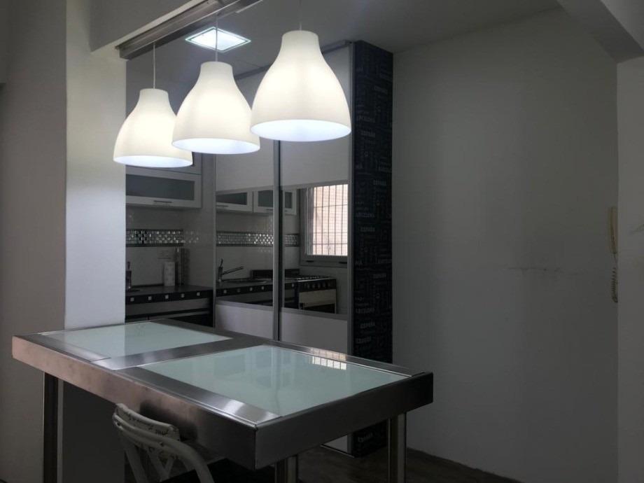 departamento 3 ambientes refaccionado a nuevo quilmes centro