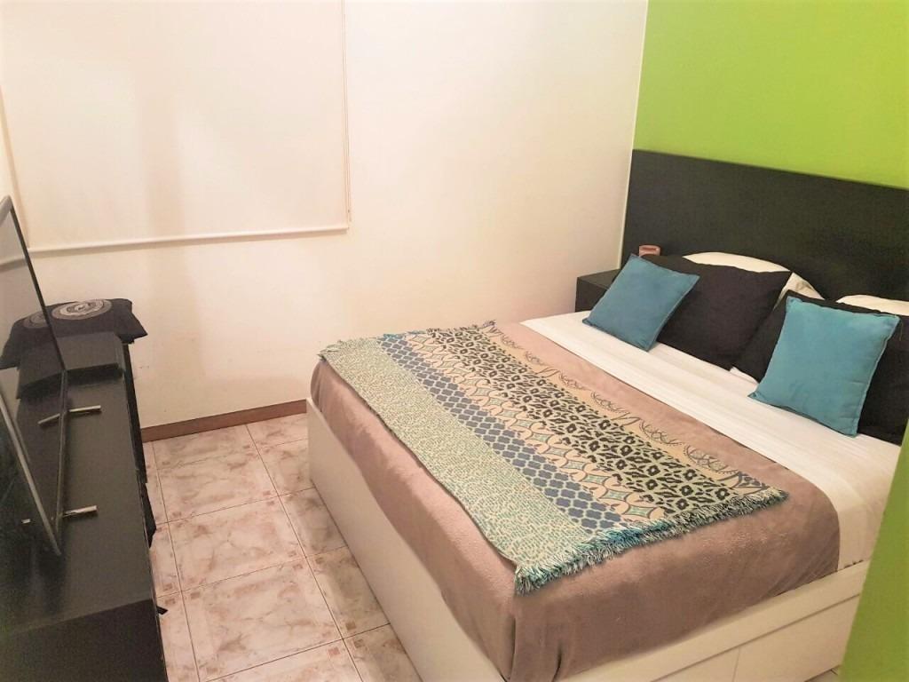 departamento 3 ambientes remodelado // venta // ramos mejia