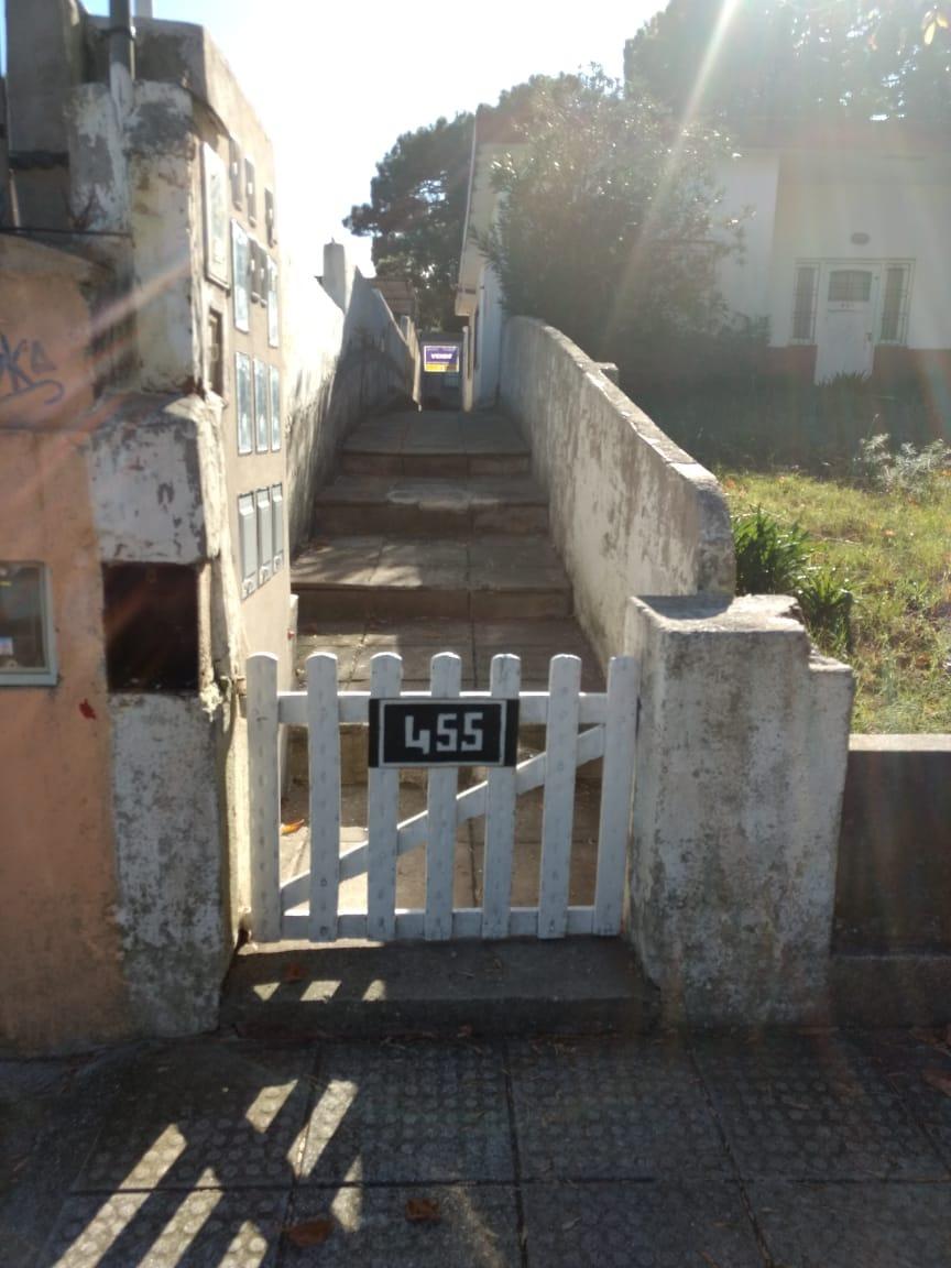 departamento 3 ambientes, santa teresita (120343)