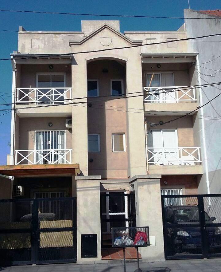 departamento 3 ambientes terraza - alquiler ramos mejia