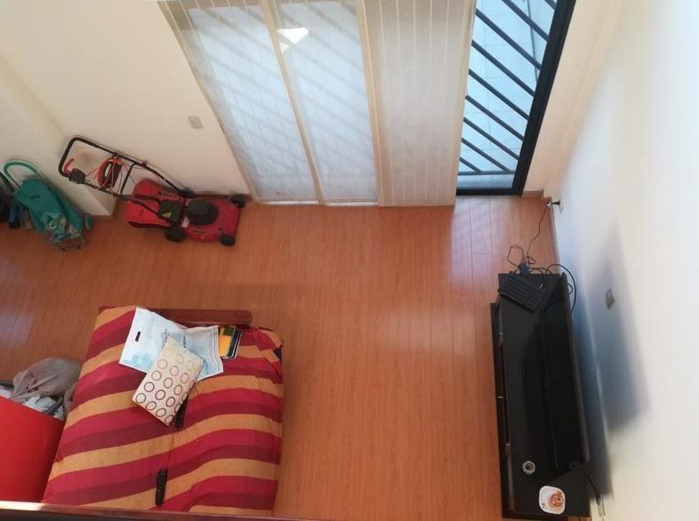 departamento 3 ambientes tipo loft