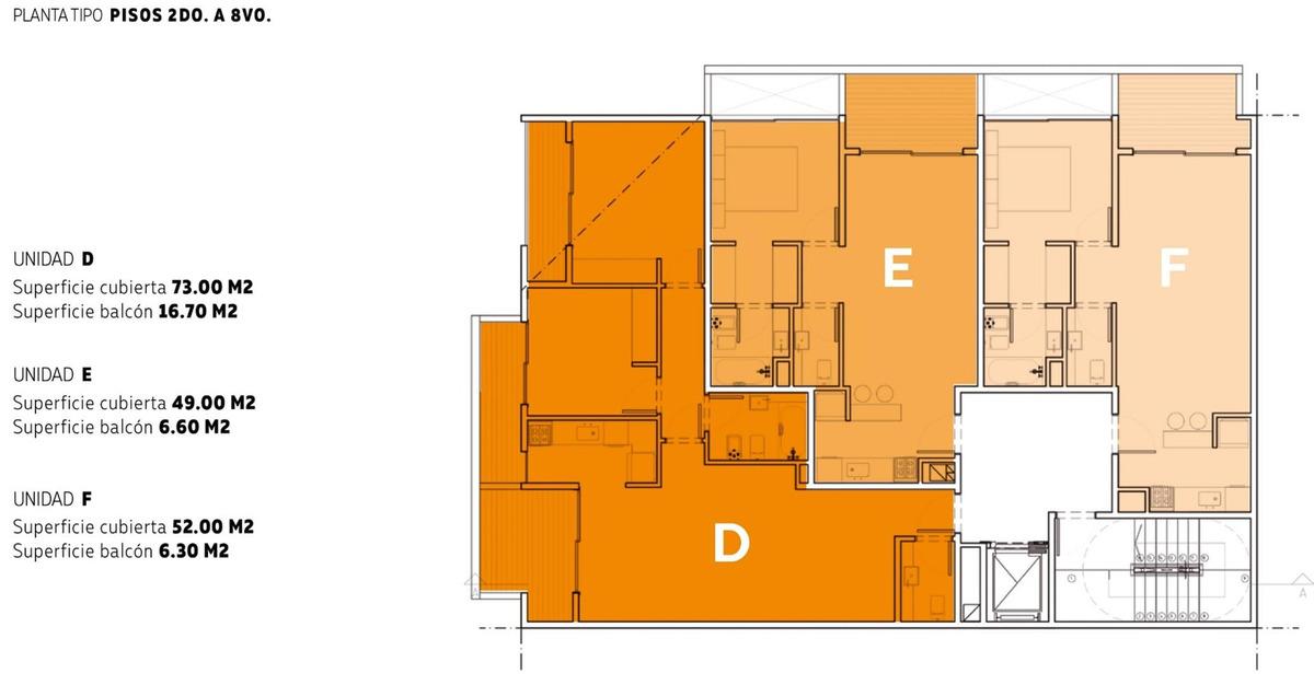 departamento 3 ambientes venta villa pueyrredón