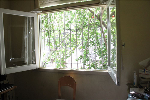 departamento 3 ambientes vista a patio edificio