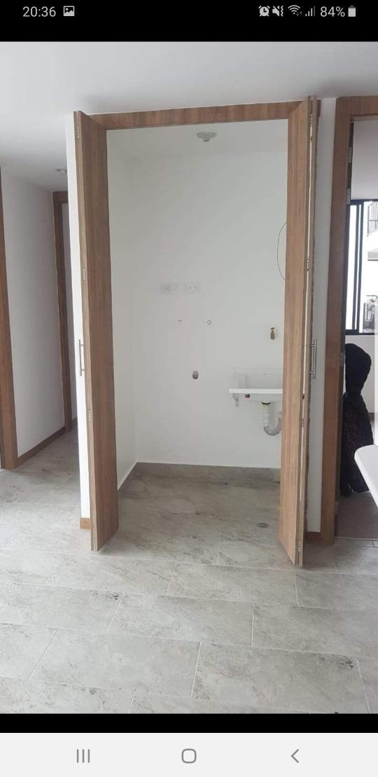 departamento 3 cuartos lavadora y 1 baño