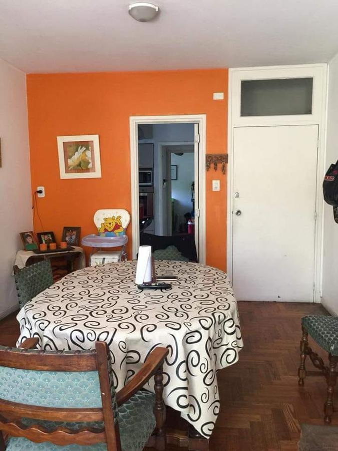 departamento 3 dorm, 2 baños y 80 mts 2- la plata
