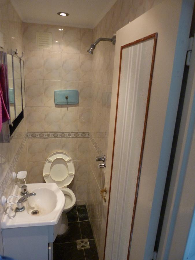 departamento 3 dorm ,2 baños y cochera cubierta- c.corrientes