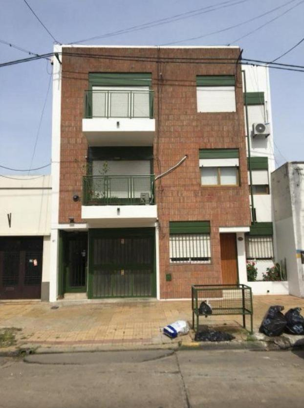 departamento 3 dorm y 2 baños -70 mts 2 - barrio norte