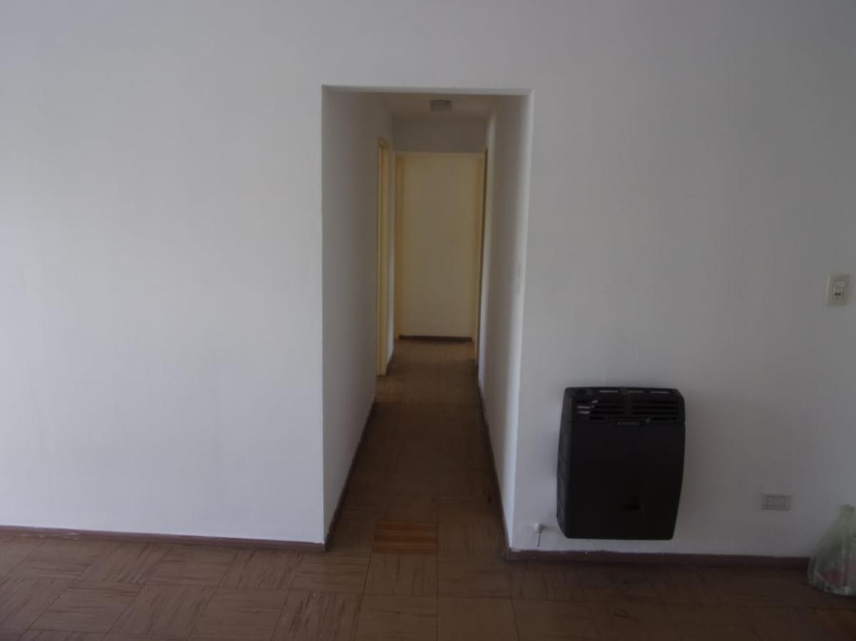 departamento  3 dorm y 75 mts 2-apto banco- la plata