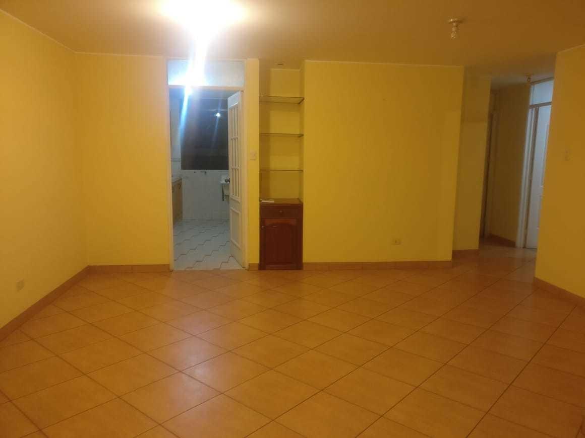 departamento 3 dormitorios, 2 baños, la molina cerca a usmp