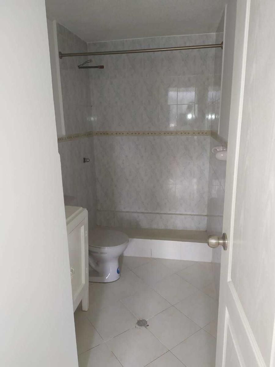 departamento, 3 dormitorios, 2 baños, sala-comedor, cocina