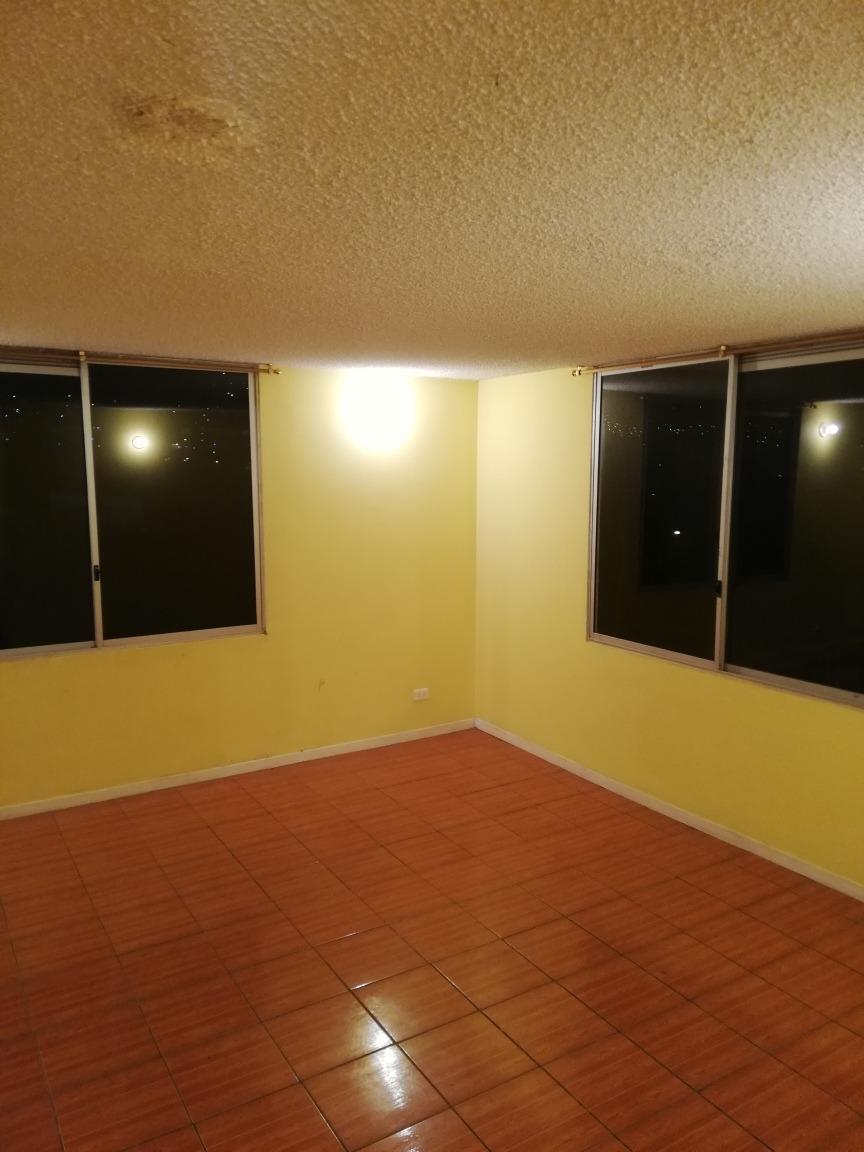 departamento 3 dormitorios, 2 baños, sala, comedor, cosina