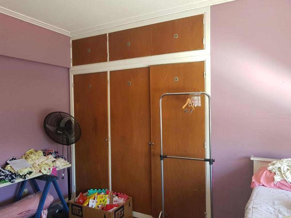 departamento 3 dormitorios, 2 baños y 180 mts 2- la plata