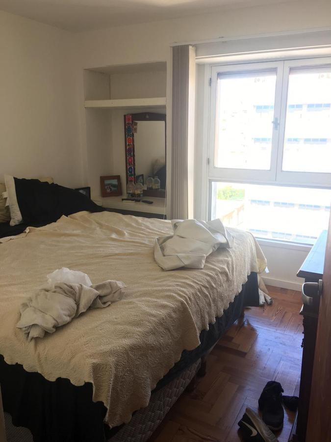 departamento 3 dormitorios -80 mts 2-cochera cubierta -apto banco- la plata