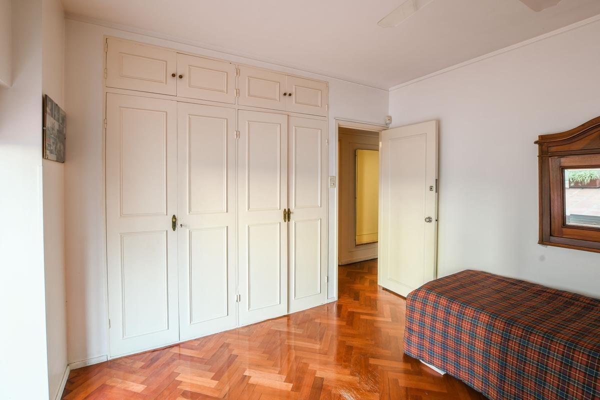 departamento - 3 dormitorios, centro
