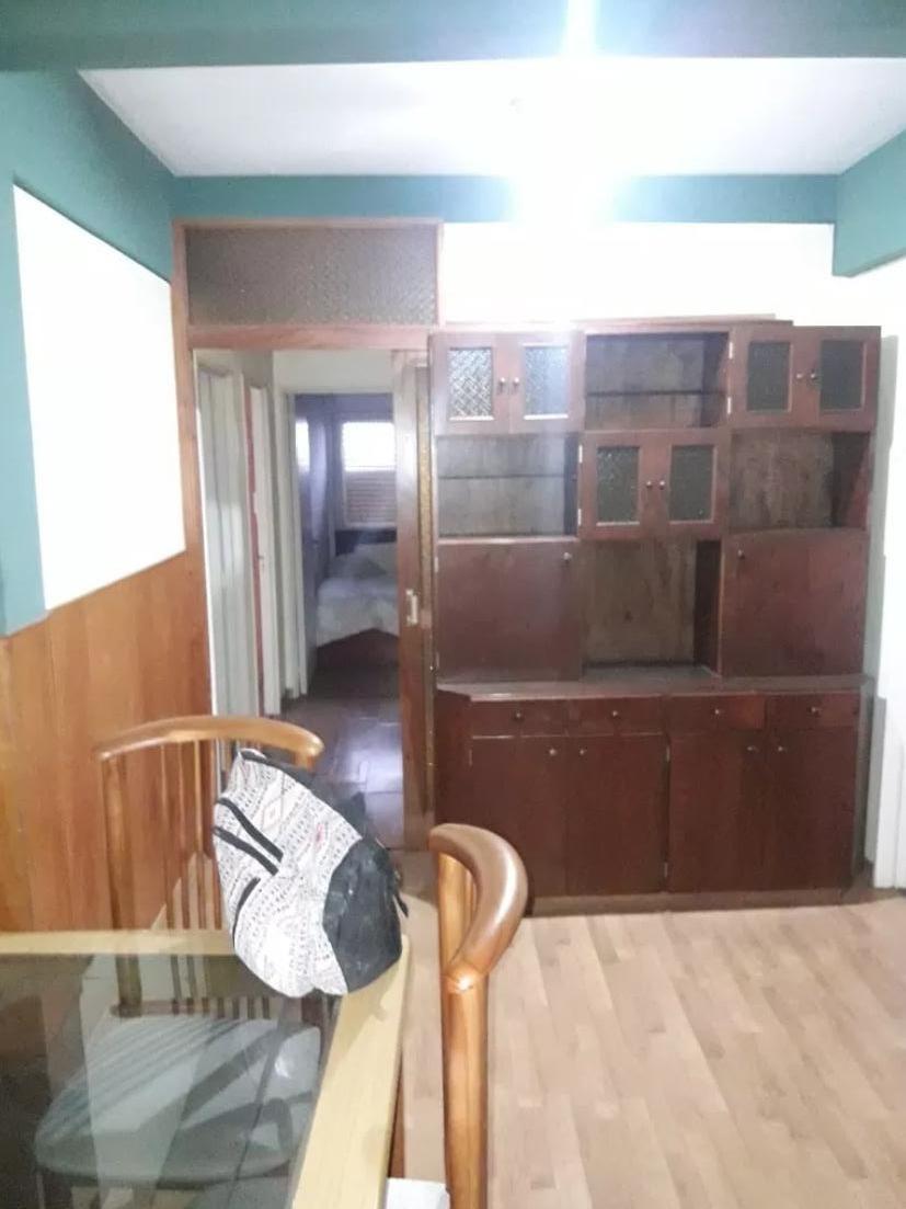 departamento 3 dormitorios con cochera  - la plata