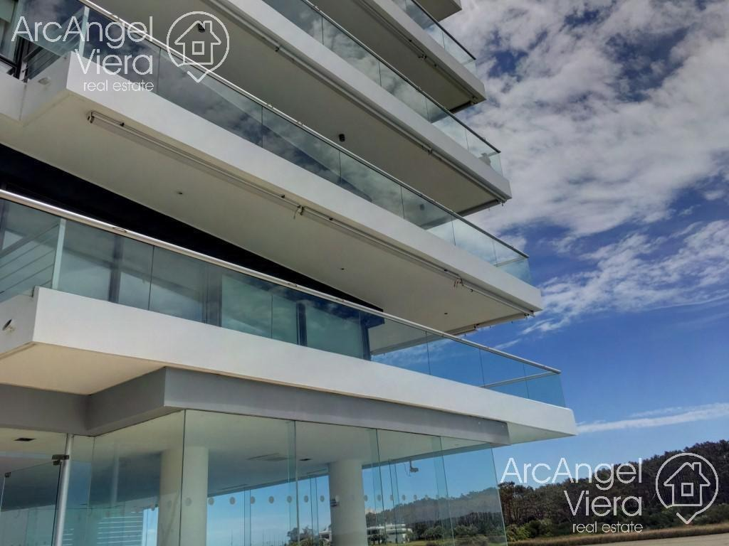 departamento 3 dormitorios con vista al mar en venta  - terrazas de la laguna