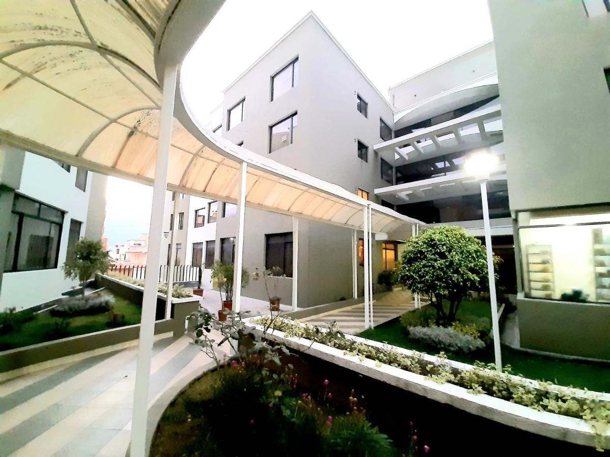 departamento 3 dormitorios en urb. jardines amagasi