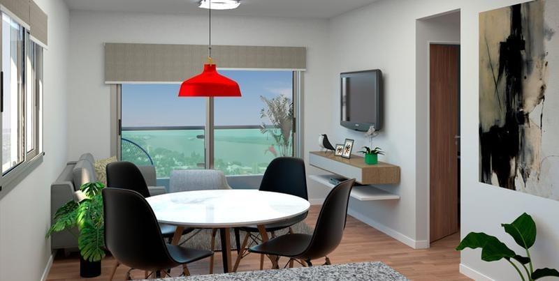 departamento 3 dormitorios en venta  - san lorenzo