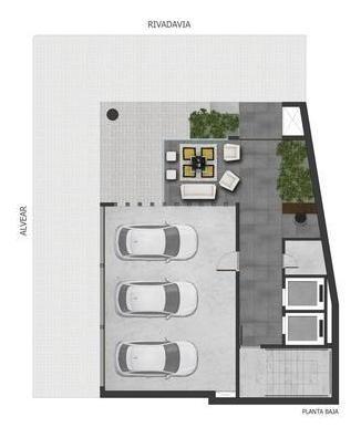 departamento 3 dormitorios - macrocentro - linea premium