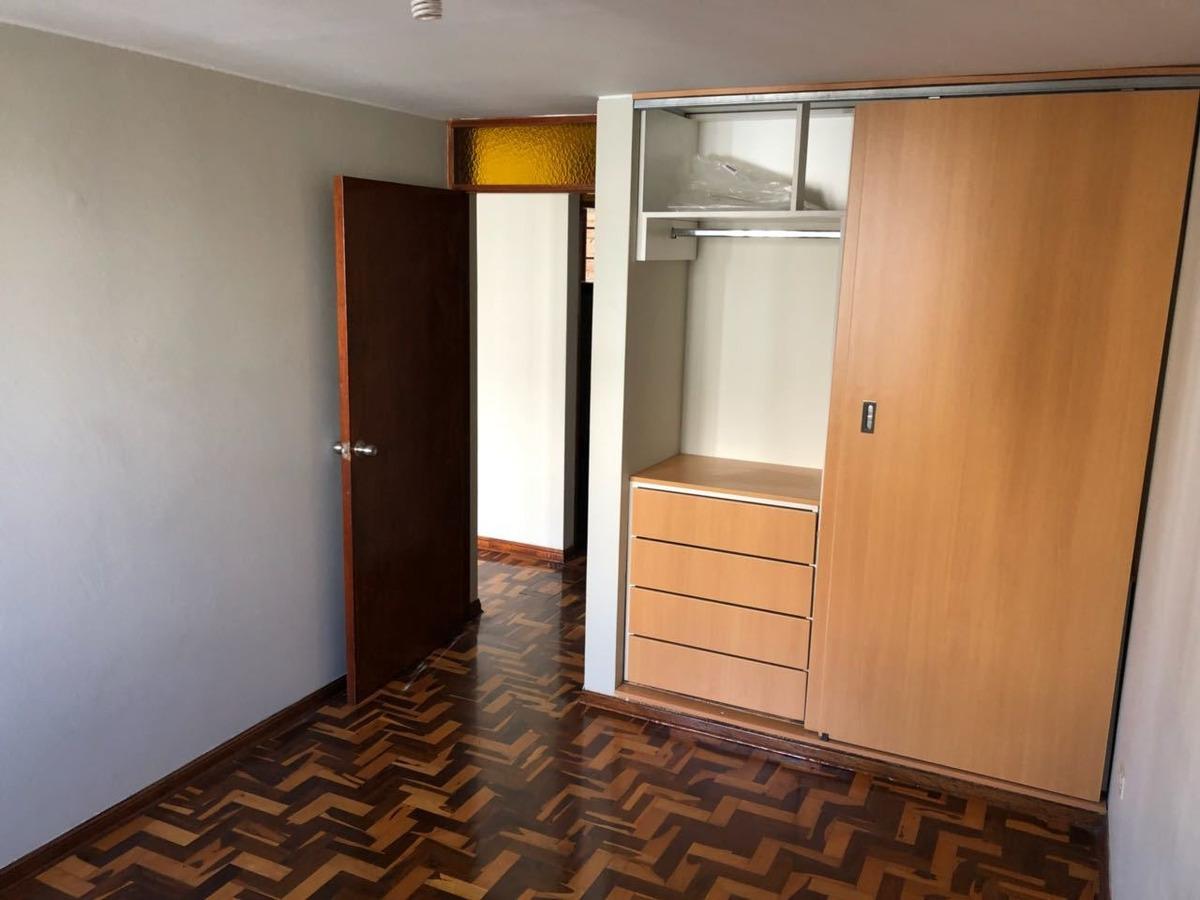 departamento 3 dormitorios - surco
