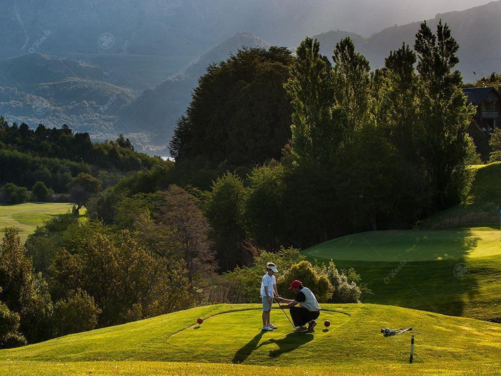 departamento 3 hab. en terrazas maiten, arelauquen golf