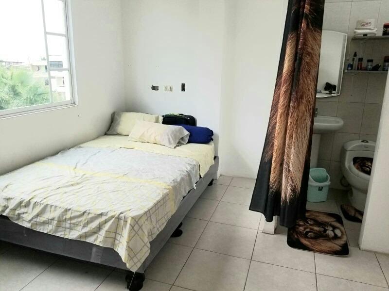 departamento 3 habitaciones 3 baños