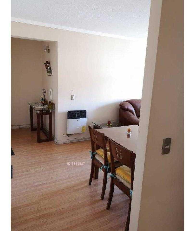 departamento 3 habitaciones amoblado a pasos de avenida españa