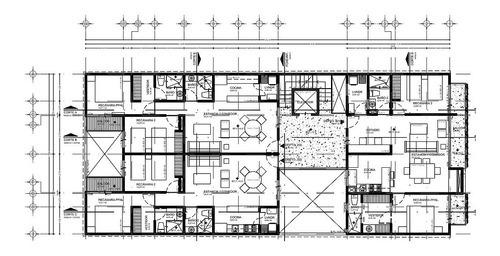 departamento 302, en  venta en la narvarte oriente, con balcón