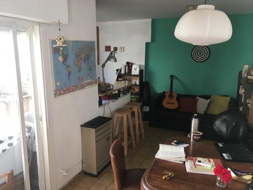 departamento 39 e/ 4 y 5 (1 dormitorio) (venta)