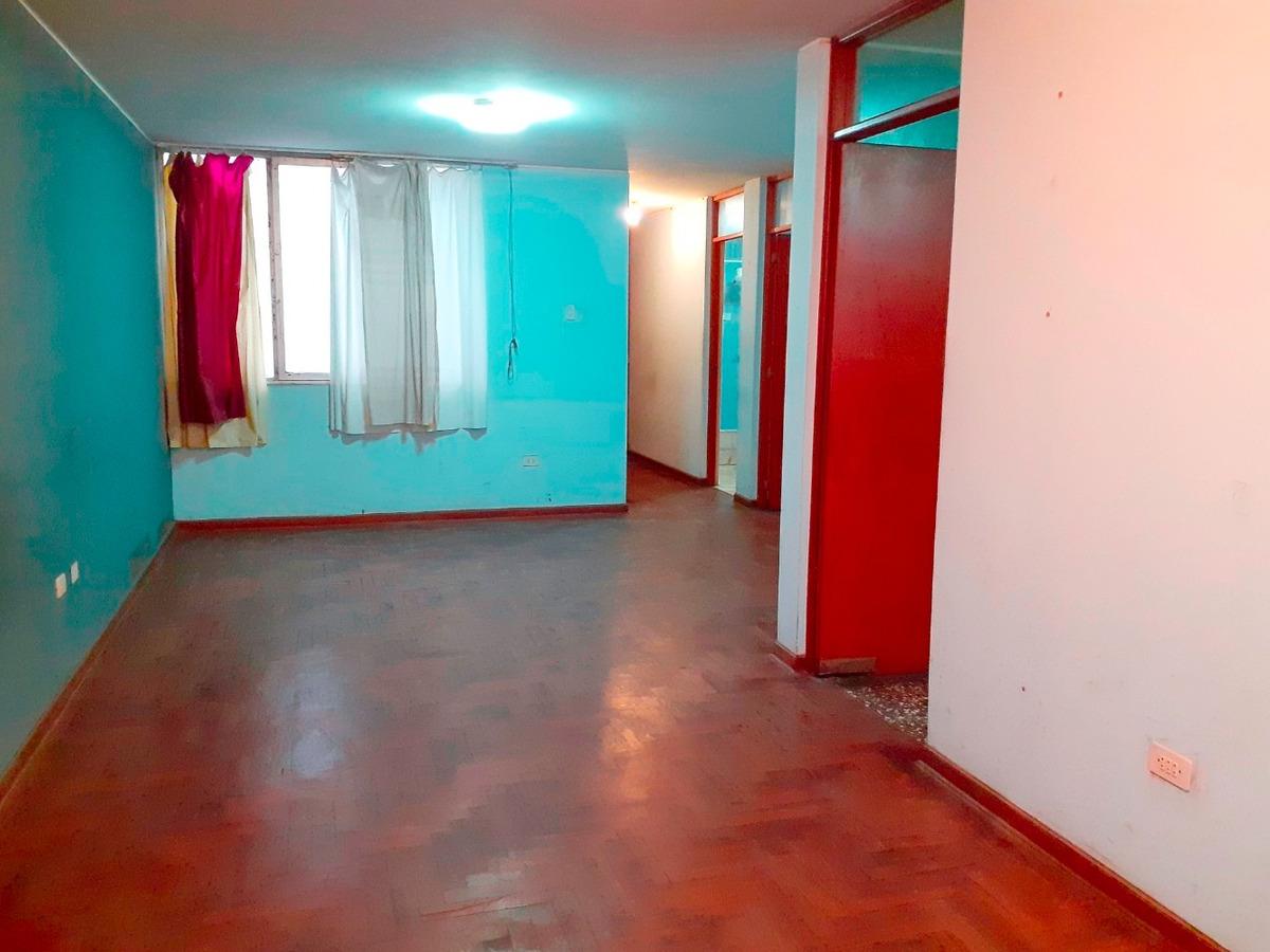 departamento 3er piso santiago de surco alt la bolichera