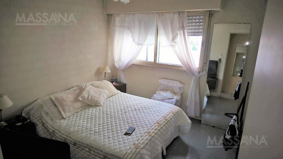 departamento 4 amb - 78 m2 - saavedra