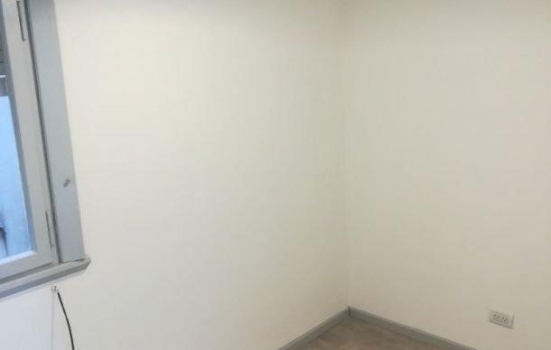 departamento 4 amb con balcon saliente. reciclado 3 dorm., 2 baños - 83 m2., 80 m2 cub.