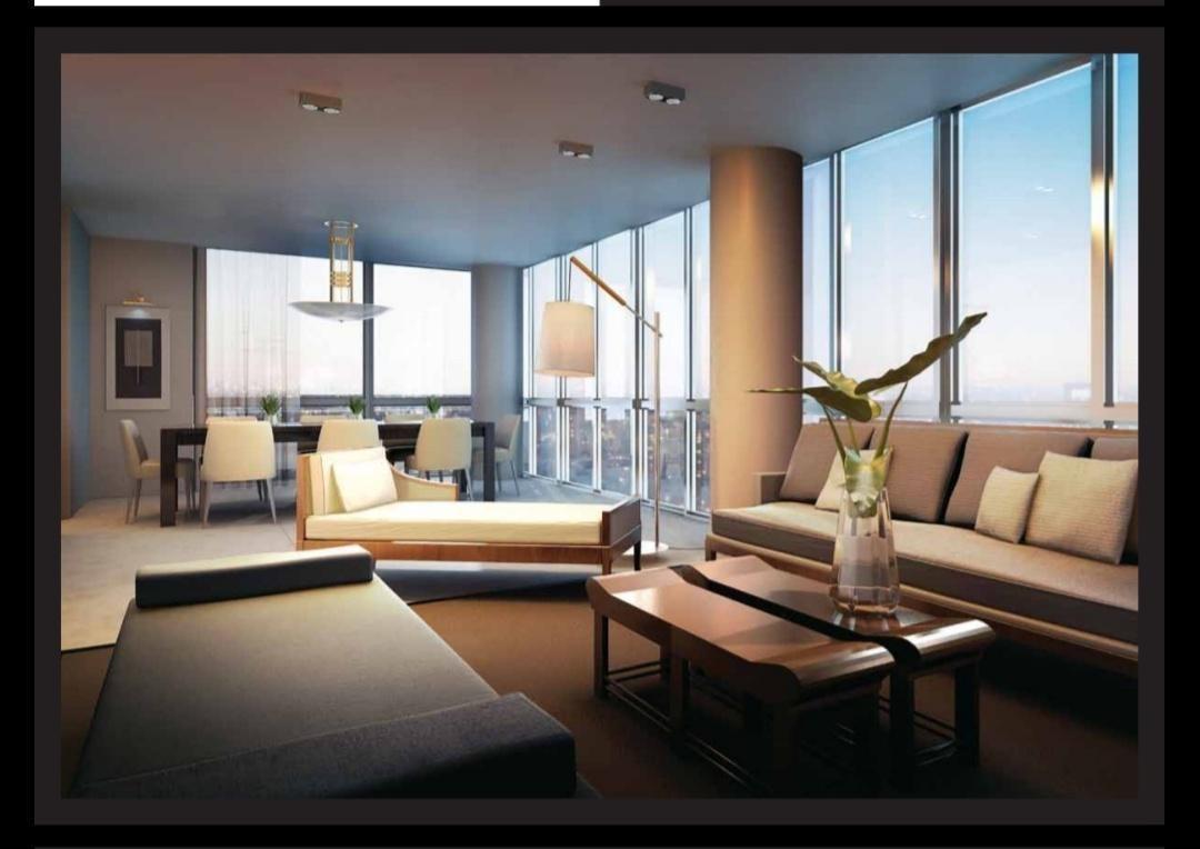 departamento 4 amb con dependencia y 2 cocheras piso 7 torre decó barrio norte caba