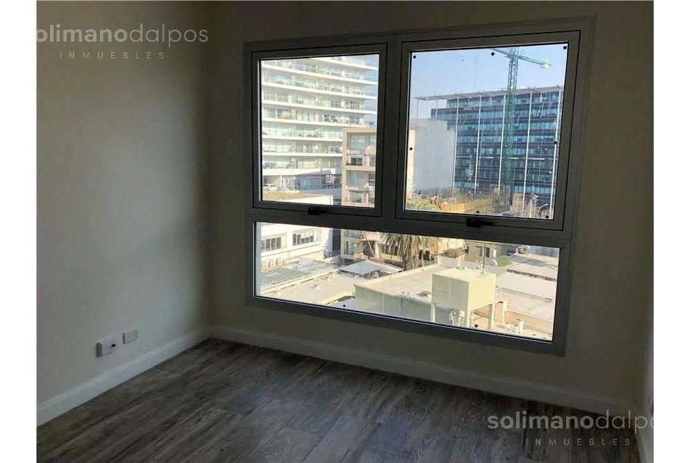 departamento 4 amb ultimos pisos - olivos-vias/rio