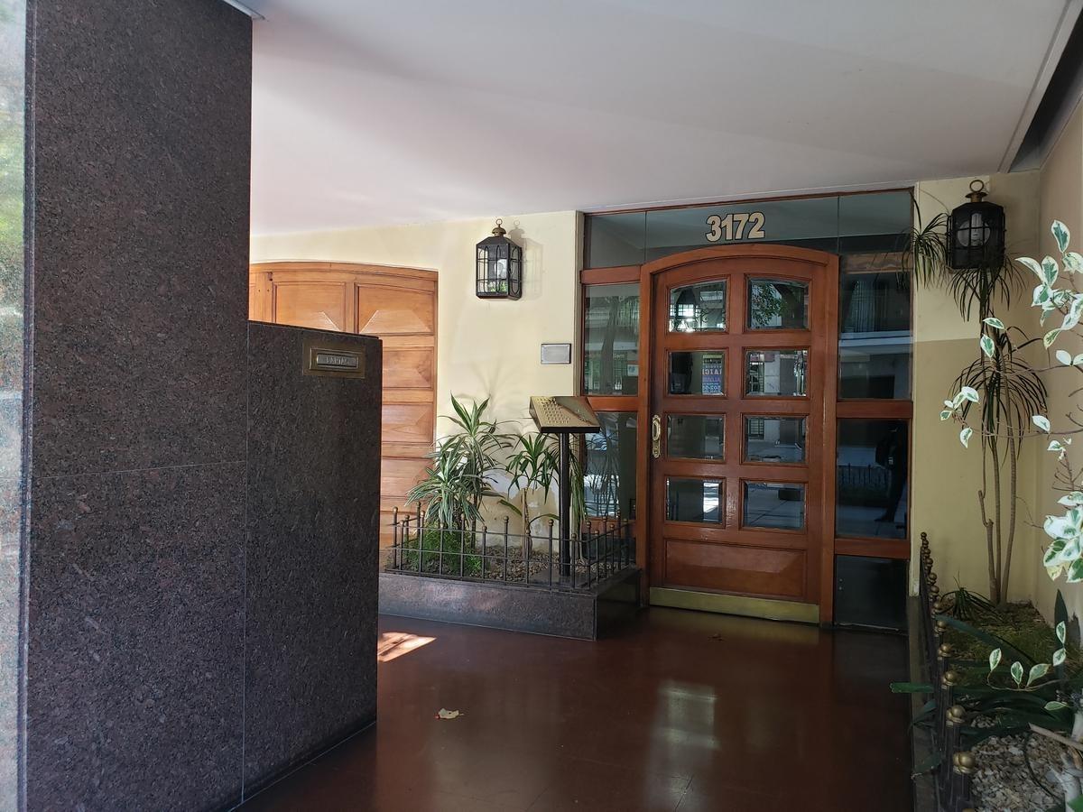 departamento   4 amb - villa del parque