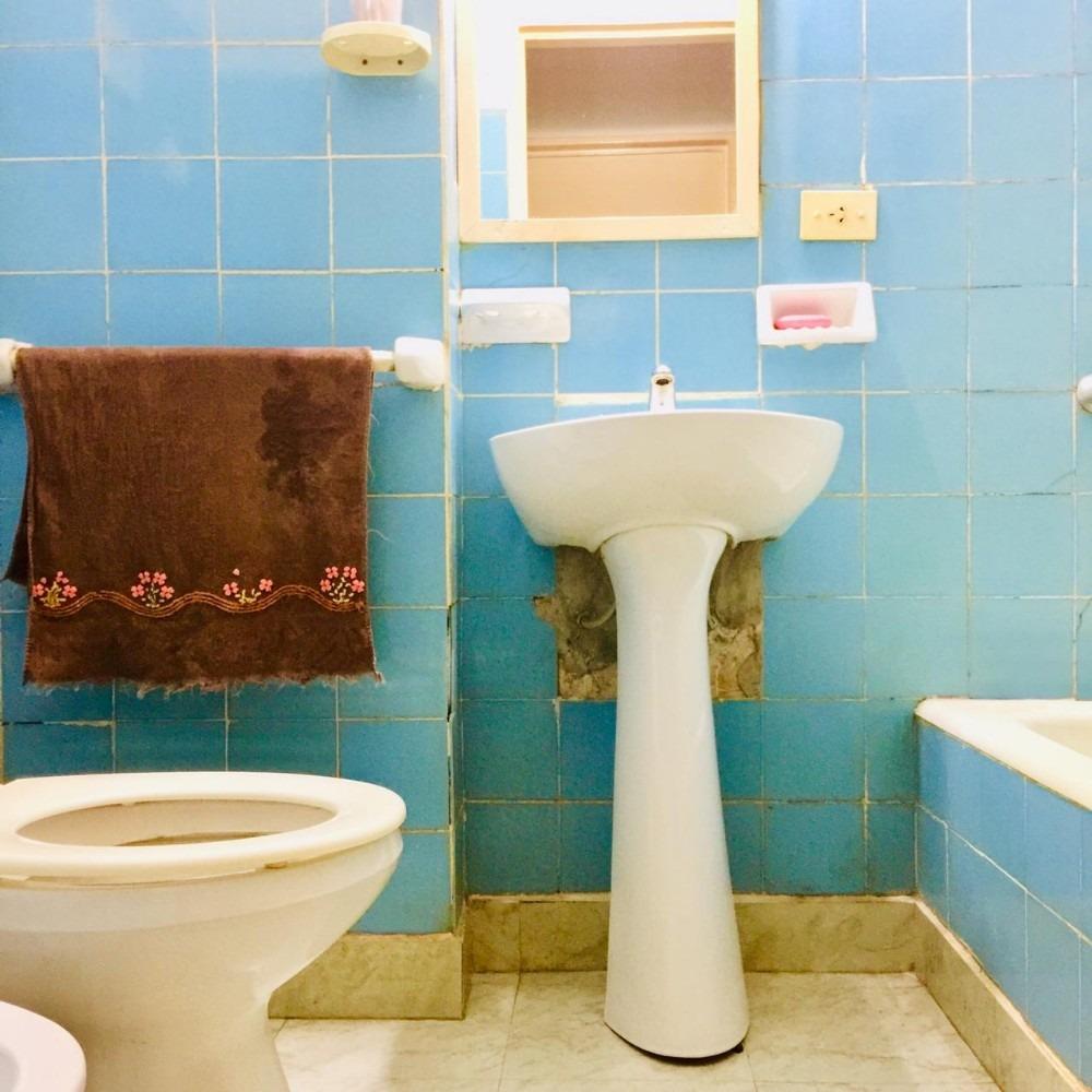 departamento 4 ambientes 1 baño barrio parque villa martelli