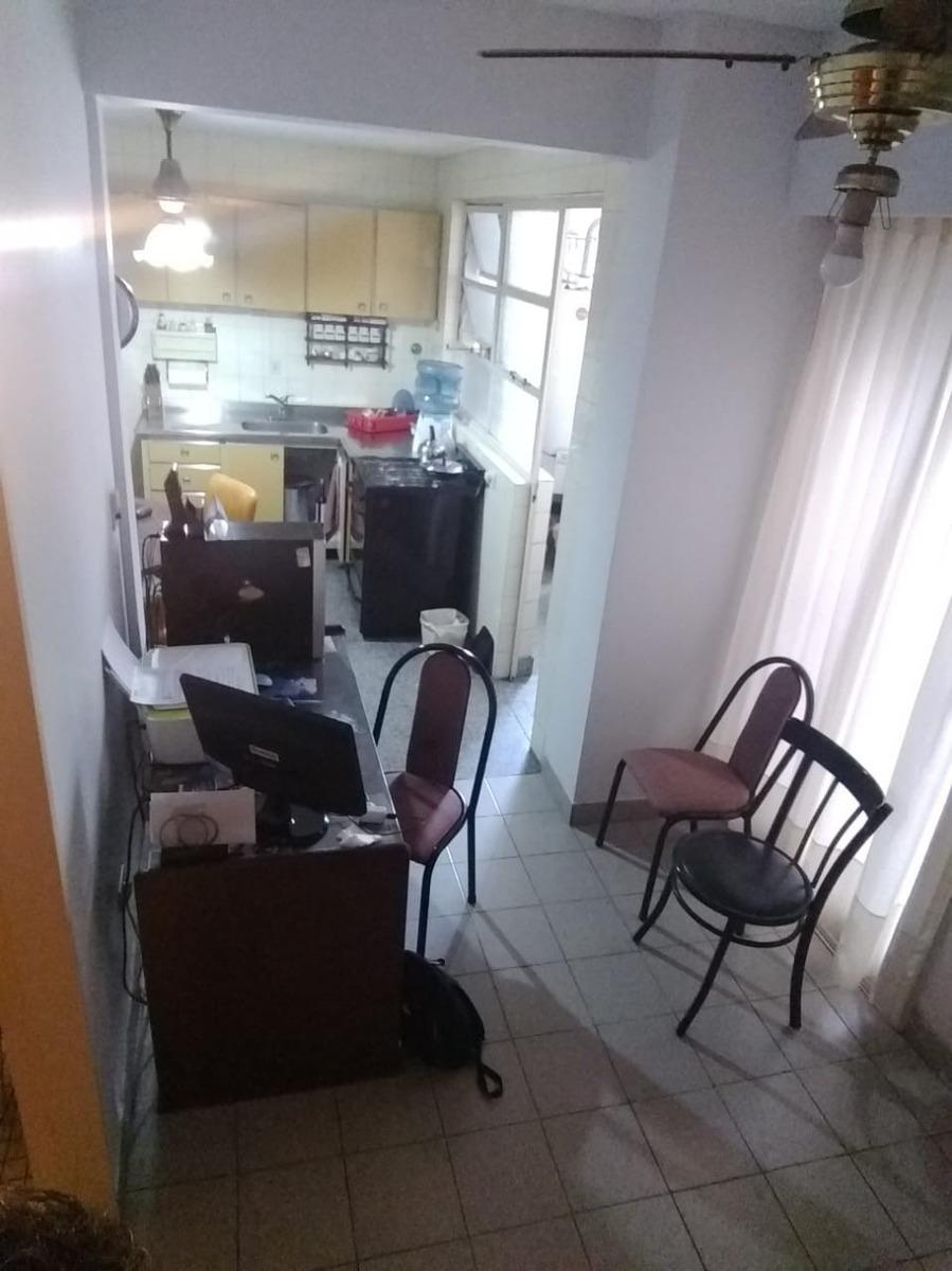 departamento 4 ambientes almagro