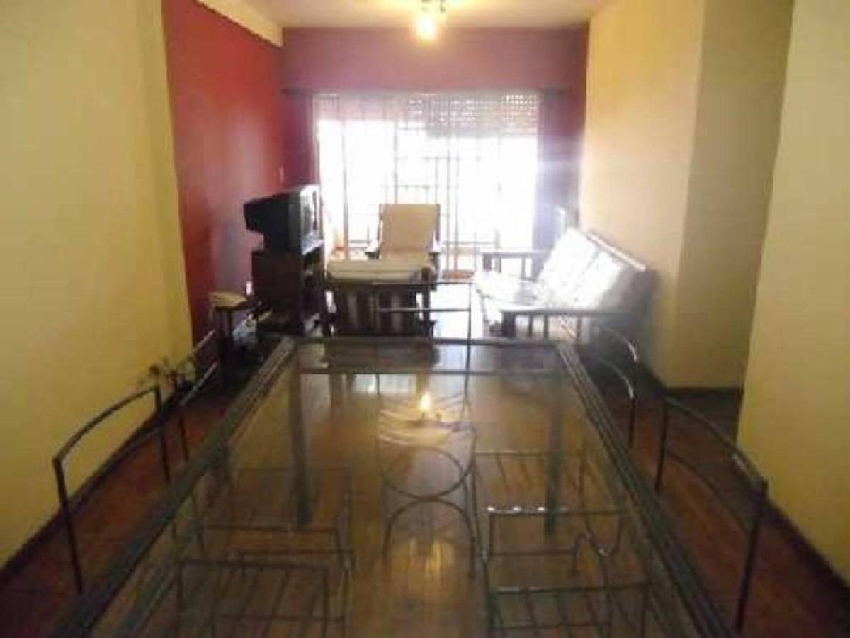departamento 4 ambientes alquiler temporario palermo