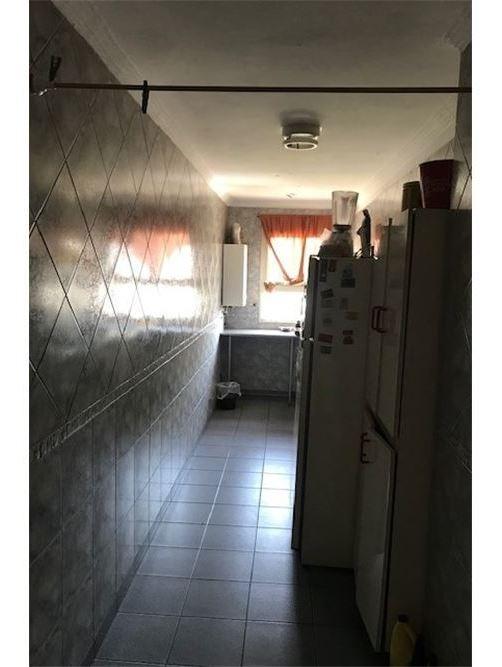 departamento 4 ambientes amplio y luminoso