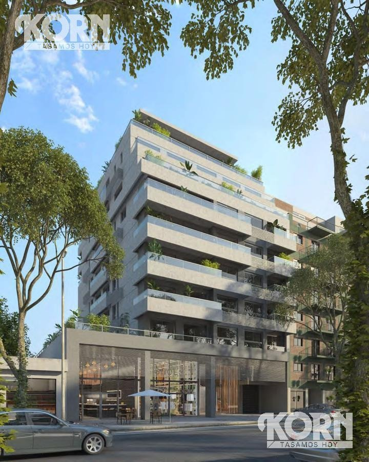 departamento 4 ambientes c/ balcon terraza y dependencia en belgrano - en pozo