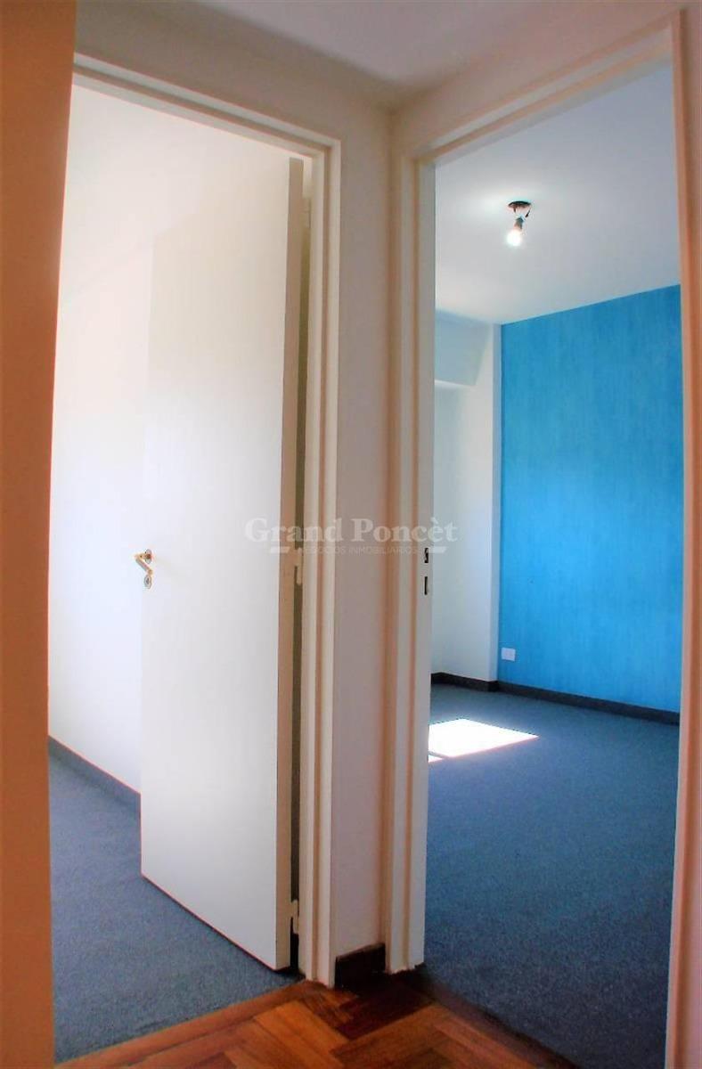 departamento 4 ambientes con baulera