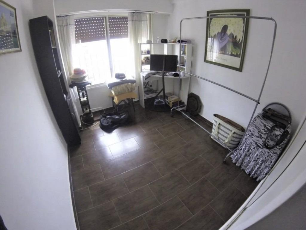 departamento 4 ambientes con cochera centrico // ramos mejia