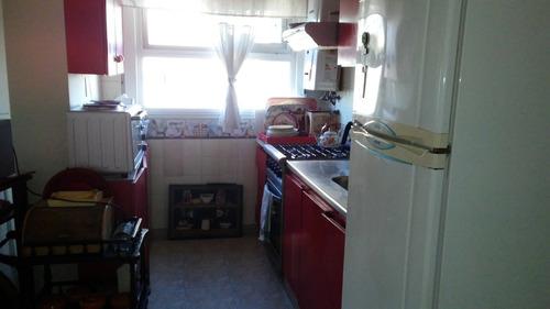 departamento 4 ambientes con cochera en venta en mar del plata