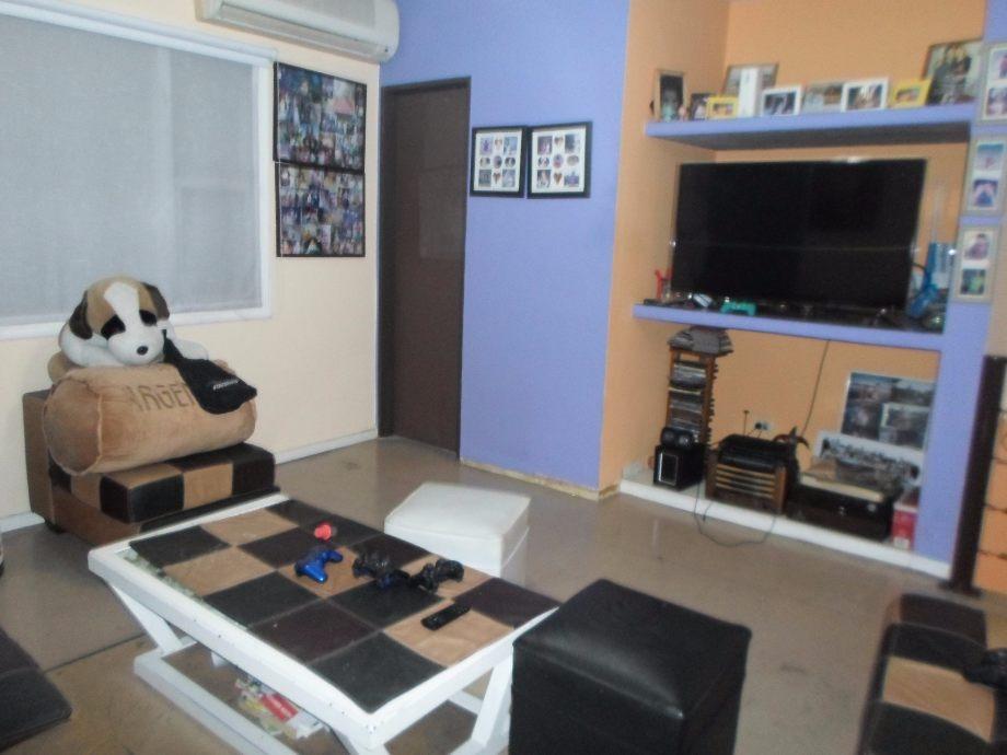 departamento 4 ambientes con terraza. f. quiroga 1200