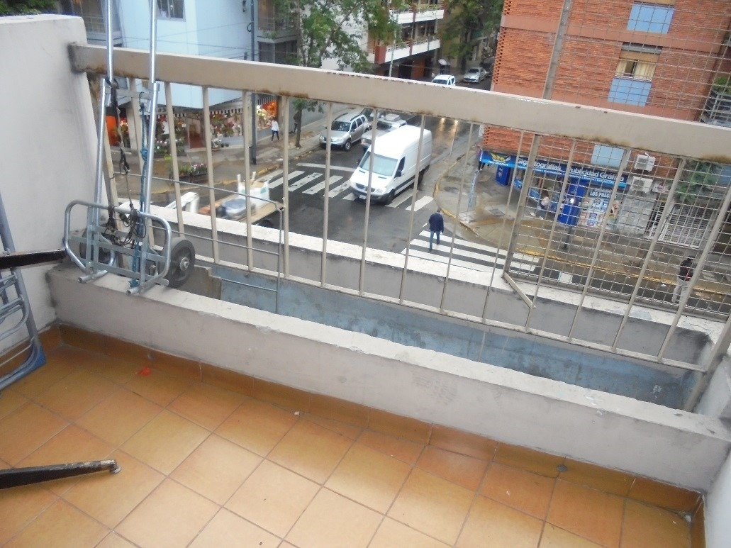 departamento 4 ambientes depcia caballito curapaligüe 202